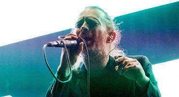 Thom Yorke no ha cambiado de opinión sobre las plataformas de streaming