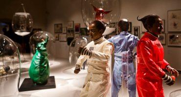 ¿Cómo es la expo de 'El Mundo de Tim Burton' alrededor del mundo?