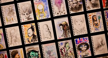 10 razones por las que no debes perderte la expo de 'El Mundo de Tim Burton'