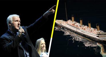 National Geographic celebra el aniversario de 'Titanic' con un programa especial