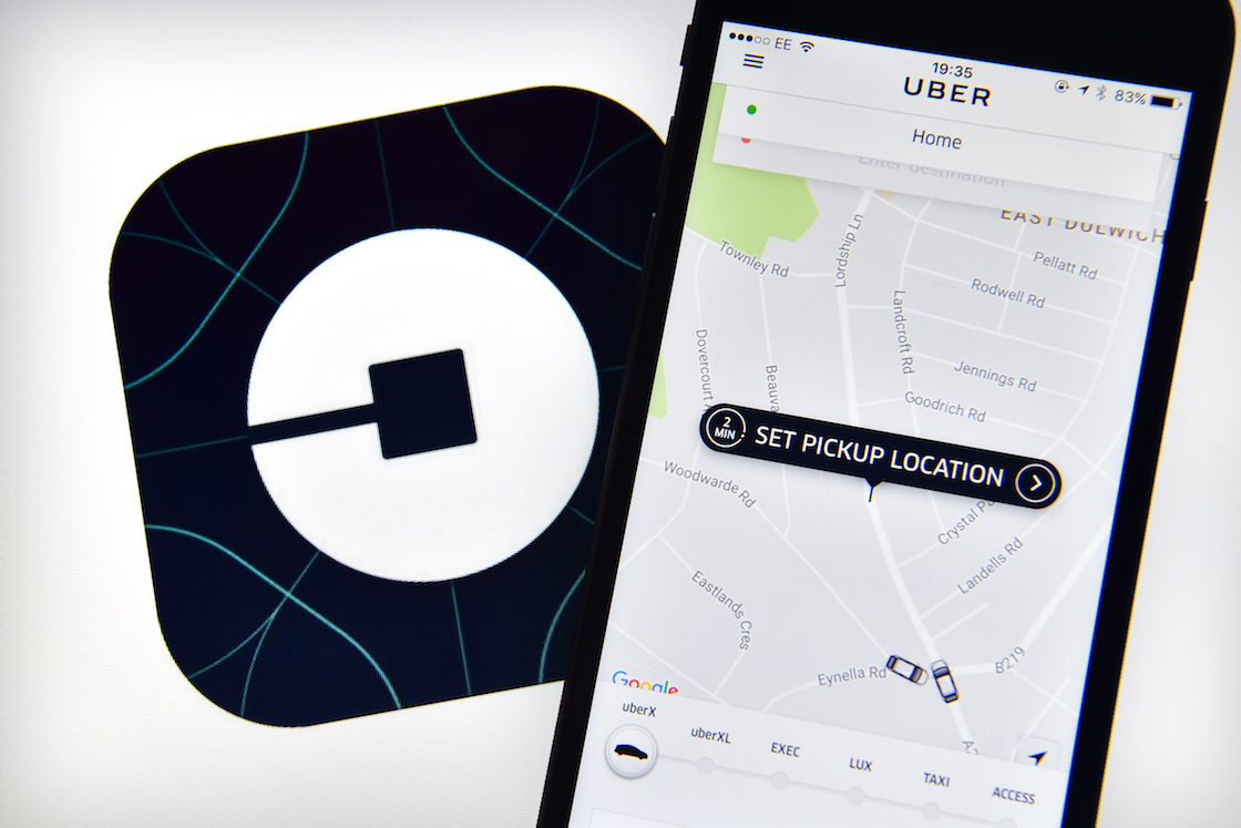 Denuncian a conductor de Uber en Hermosillo por abuso sexual