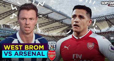 Arsenal no pudo con el último lugar de la Premier
