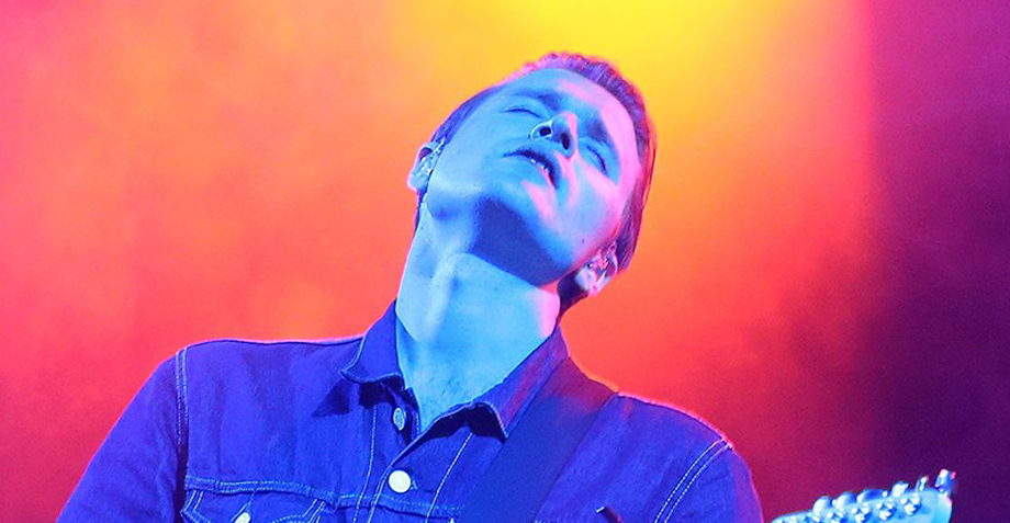Wild Beasts lanzará un álbum en vivo 'Last Night All My Dreams Came True' antes de separarse