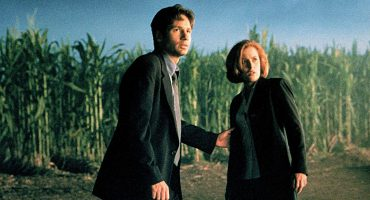 ¡Los X-Files siempre tuvieron la razón! El Pentágono tiene una Unidad de Investigación de OVNIS