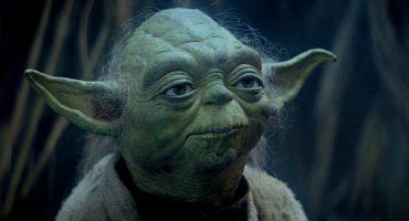 Su acento lo delata: Yoda no es de una galaxia muy lejana, sino de Hawái