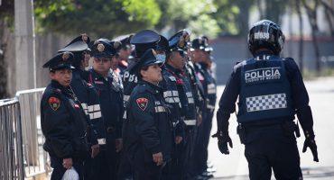 Es el colmo: Académico de la UNAM denuncia el robo de un celular y termina detenido