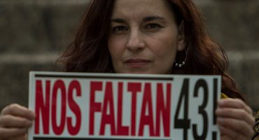 Han pasado 40 meses de la desaparición forzada de 43 estudiantes en Ayotzinapa