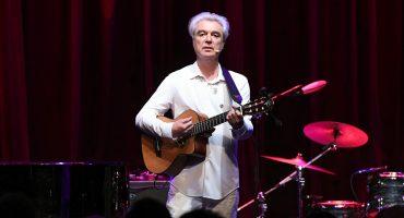 ¡David Byrne dará dos conciertos más en México!