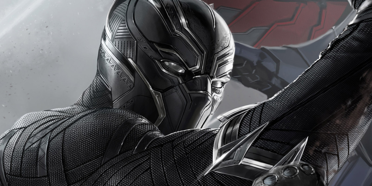 Nuevo trailer de la pelicula de Black Panther