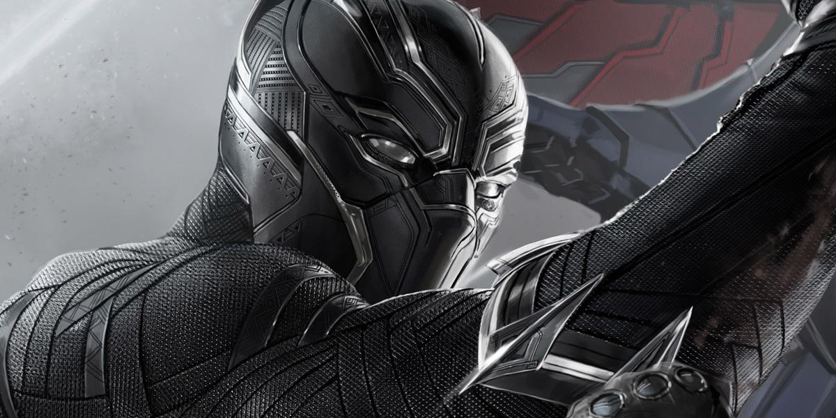 Más acción y más misterio en el último trailer de Black Panther