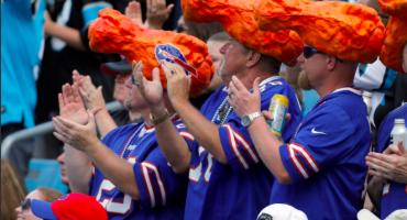 Los Bills de Buffalo mandaron 1440 alitas de pollo a Cincinnati