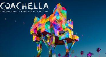 The Weeknd, Beyoncé, Eminem y Los Ángeles Azules encabezan el cartel de Coachella 2018