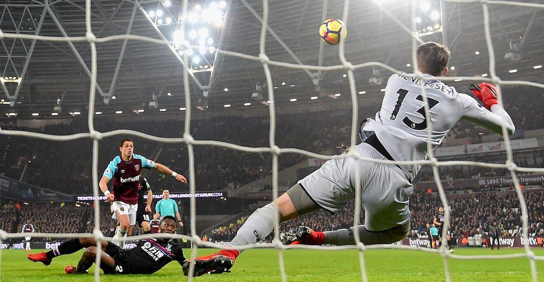Crystal Palace y West Ham dividieron puntos y el descenso se acercó de nuevo