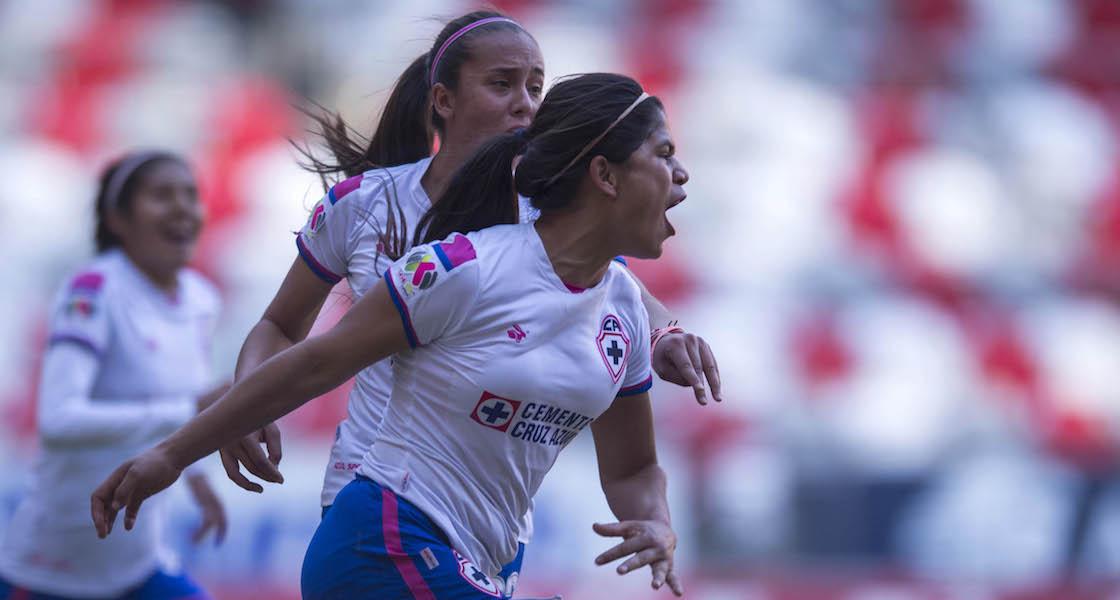 La Asociación Mexicana de Futbolistas integró a la Liga MX Femenil