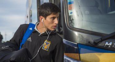 Jürgen Damm no arrancará el Clausura 2018 por un accidente con pirotecnia