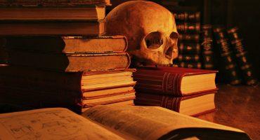 Sobre las muertes de escritores
