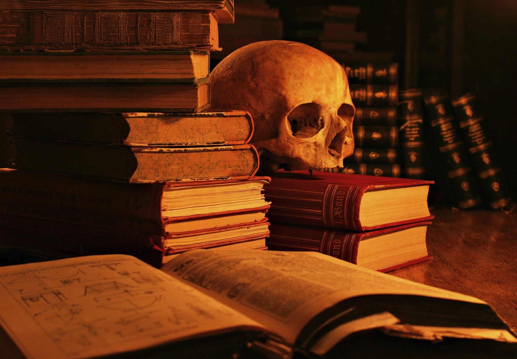 Muerte de la literatura