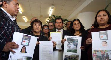 Vecinos de Coyoacán denuncian amenazas de Mauricio Toledo