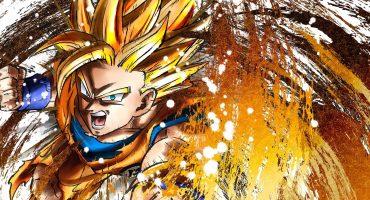 Kaaa-meee Haaa-meee… ¡Haaaaaaa! Ya está aquí Dragon Ball FighterZ