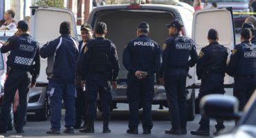 Policías que abusaron de menor en Azcapotzalco no están imputados: SSC-CDMX