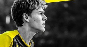 El jugador mexicano Fernando Corvera se va al Borussia Dortmund