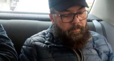 Arrestan a Mauricio Góngora en CDMX por desfalco de ¡594 millones de pesos!