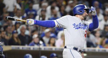 El Titán Gonzalez continuará su carrera en MLB, ahora jugará con los Mets