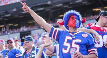 Los fans de los Bills muestran su agradecimiento con miles de dólares de donación a la fundación de Andy Dalton