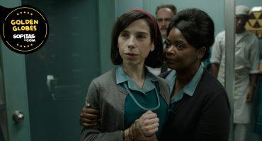 5 películas que segurito arrasarán en los Golden Globes 2018