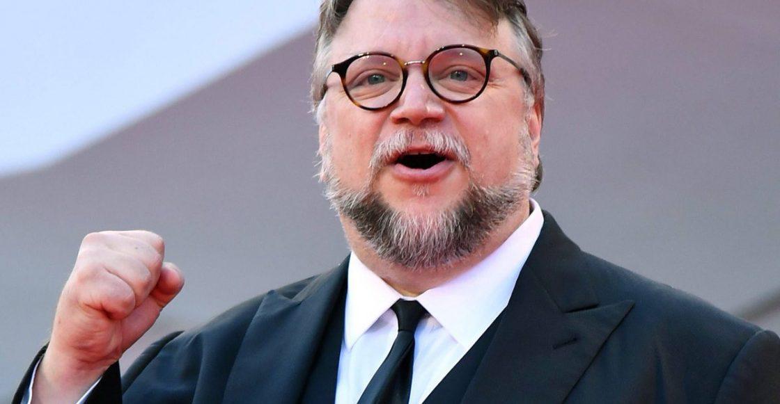 Guillermo del Toro gana Globo de Oro