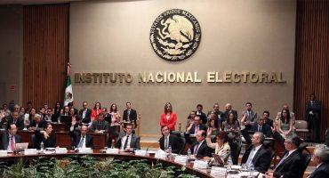 El Partido Verde podría pagar más de 10 millones de pesos al INE por querer engañarlos