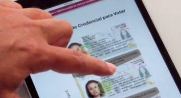 Aspirantes a candidaturas independientes falsificaron credenciales, denuncia INE