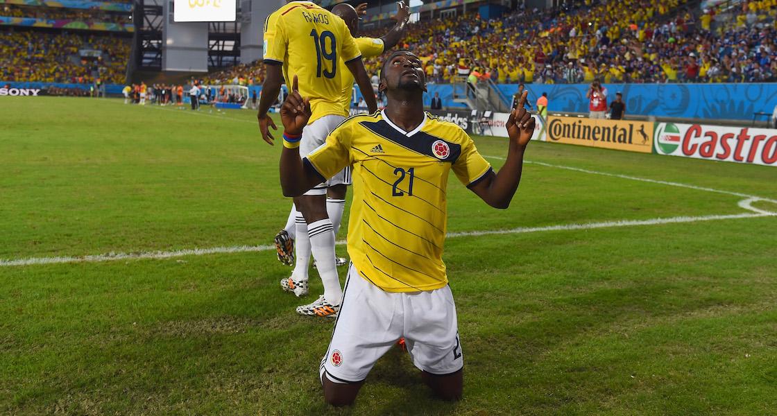 El América iría por Jackson Martínez, Luuk de Jong se queda en PSV