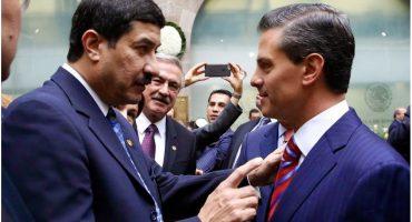 Javier Corral actuará contra suspensión que Corte ordenó a investigaciones a EPN
