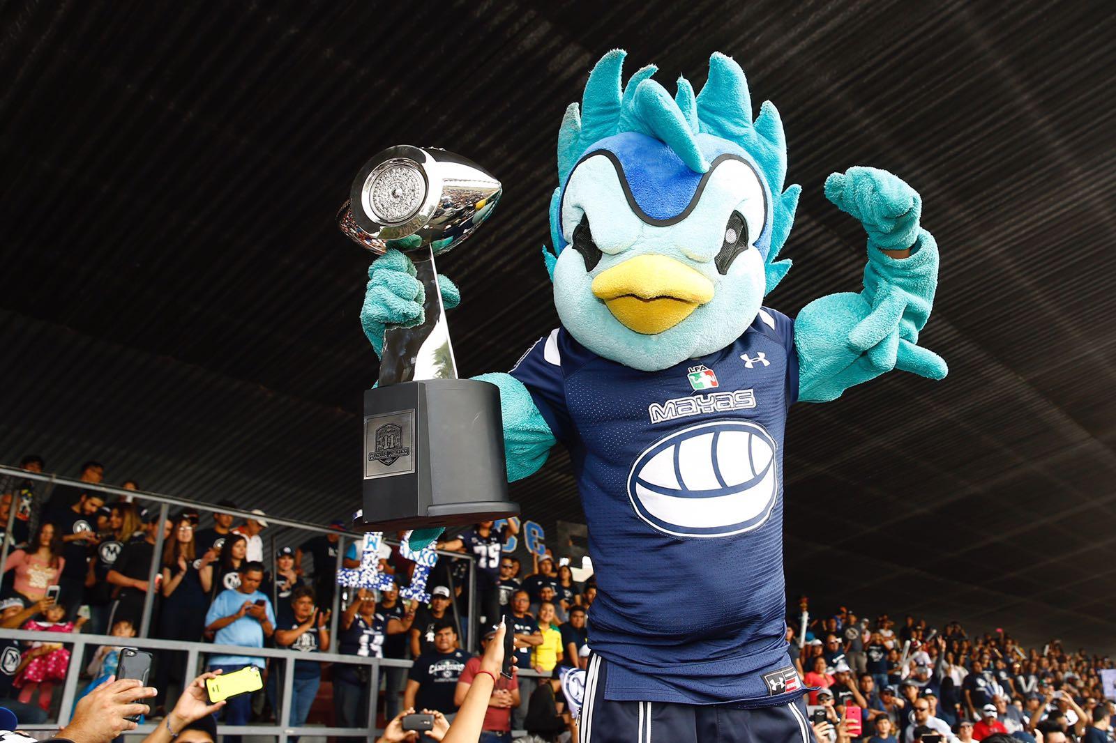 La LFA quiere compartir el Estadio Azul con la máquina para despedir el inmueble