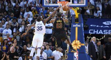 3 juegos de la NBA que no te puedes perder esta semana