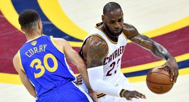 Quedaron definidos los equipos del All-Star Game de la NBA