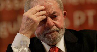 Que siempre sí: ¡Lula da Silva pisaría la cárcel por corrupción!