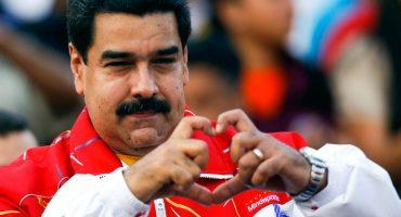 Para sorpresa de todos Nicolás Maduro busca reelegirse 😒😒