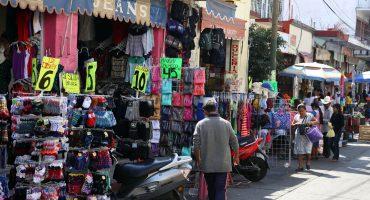 La mayor parte de la fuerza laboral en México se encuentra vulnerable y va a empeorar