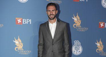 Miguel Layún sigue pensando en irse del Porto