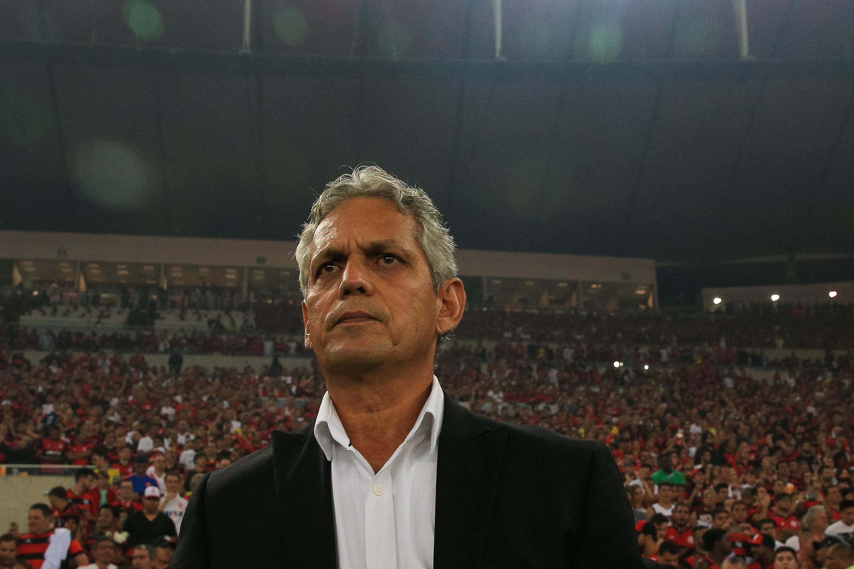 Es oficial, Reinaldo Rueda es el nuevo director técnico de Chile