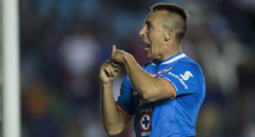 Hoy en las Antipromesas: Antonio Pedroza, el Rooney que no tenía gol