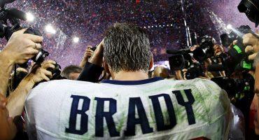 La Era Brady: Sólo 5 quarterbacks de la AFC han jugado el Super Bowl desde 2001