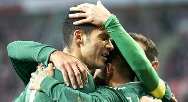 La Selección Mexicana confirmó su partido contra Islandia