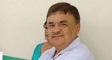 Uno más del PRD: ejecutan a Víctor Molina, exalcalde de Colipa, Veracruz