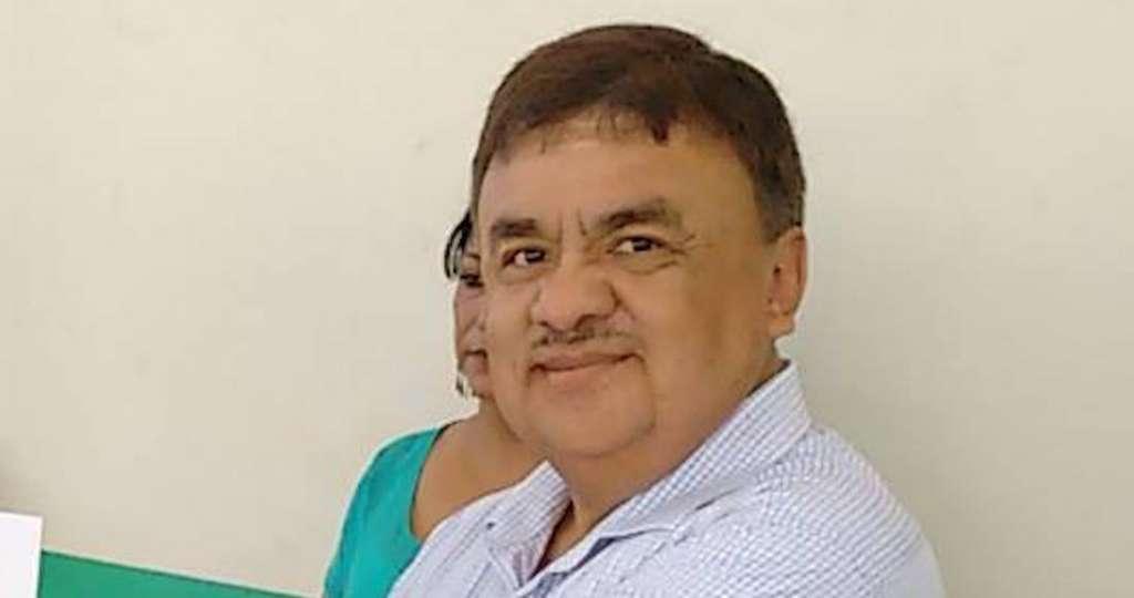 Víctor Molina Dorantes