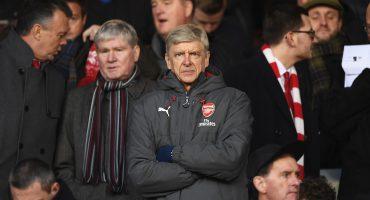 Arsenal fue eliminado por el club que les dio sus colores hace 132 años