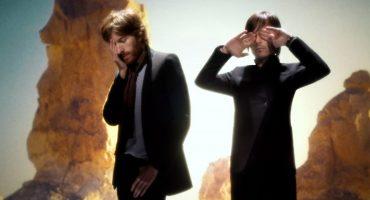 Moon Safari: el disco debut de AIR con el que rompieron el estándar impuesto por Daft Punk