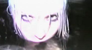 """Alice Glass y su versión más cruda en el nuevo video de """"Forgiveness"""""""